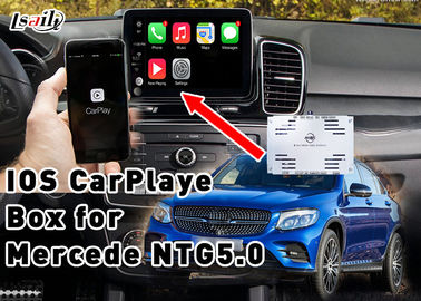 China Android Car Interface for Benz C/E/A/B/ML/GLK with Bluetooth Youtue Siri Command factory