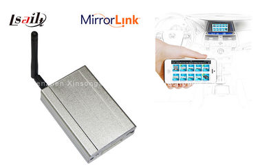 China Mirabox Screen Mirroring Smart Phone With Youtube Online Multimedia Navigation distributor