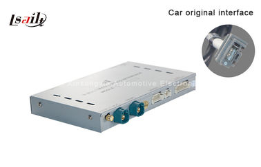 China Accord 9 Honda Video Interface Navigation AIO Box for Car Multimedia Navigation System factory