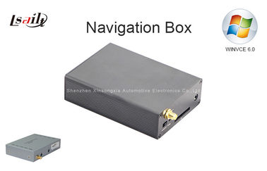 China GPS Navigation Box  for Benz / BMW / AUDI factory