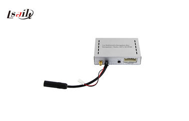 China Car Navigation Accessories for Toyota to Radio , USB Video Player 1080P BT HD 800X480 distributor