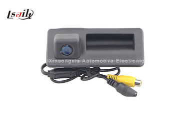 China Car Camera For BMW BENZ VW AUDI HD 720P 1080P IP67 - IP68 170 Angle NTSC AND PAL distributor