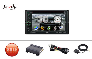 China Android Navigation Box in Android 4.2.2 system for JVC DVD Player factory