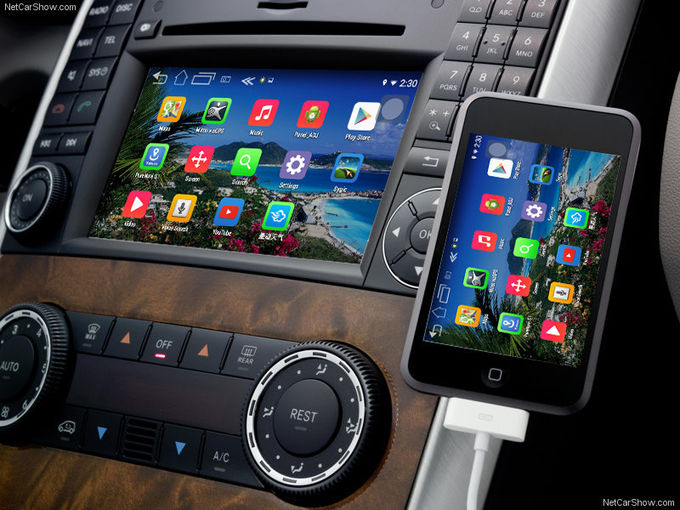 how to fix car android dvr delete files
